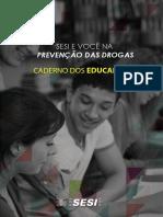 Caderno Educadores Online