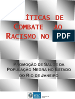 Política de combate ao racismo no sus