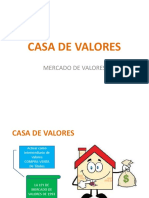 Casa de Valores