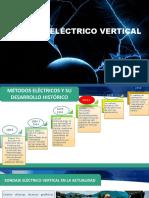 Sondaje Electrico Vertical (Sev)