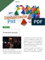 Por la democracia y la paz 7