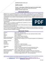 SYLPYL 113 as Technical Datasheet