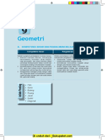 Bab 9 Geometri