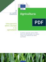 Política Agrícola Comum (PAC) - União Européia