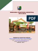 01. Revieu Renstra 2013-2018 PDF