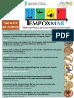 Programa 3er. Taller Tempoxmar 2017