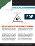 DevelapMe - The Human Capital Triangle
