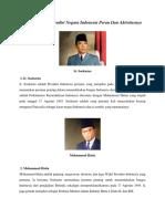 8 Tokoh Tokoh Pendiri Negara Indonesia Peran Dan Aktivitasnya.docx