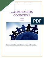 ESTIMULACIÓN COGNITIVA 3 Ejercicios de Lenguaje.pdf