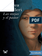 Camilleri-Las Ovejas y El Pastor