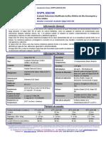 SYLPYL 2010 NX Technical Datasheet R2.0