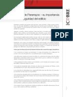 Sistema de Pararrayos, su importancia para la seguridad del edificio.pdf