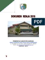 06. Renja 2016 PDF