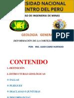 Tema 21-Gg -Deformacion Corteza Terrestre