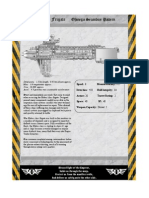 Rogue Trader Mabus Frigate Data Sheet