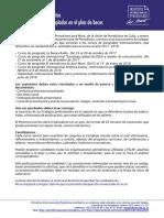 1 Convocatoria y Requisitos Para Cursos Becas - Instituto Internacional de Periodismo José Martí.