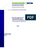 28gt Densitometro Oseo
