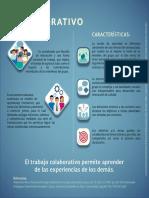 Infografia Trabajo Colaborativo