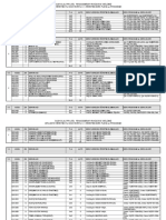 1409611725 2014 2015 Guz Sosyoloji Bolumu Ders Plan Ve Programi II o Xls