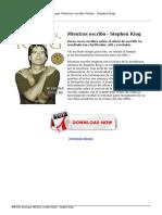descargar-mientras-escribo-stephen-king-Online.pdf