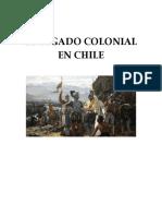 Legado Colonial