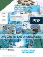 El Equipo Quirúrgico y El Rol de Cada Uno de Ellos