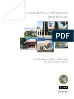 North Sac Design Guidelines