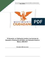 12. El Secuestro y su tificacion.pdf