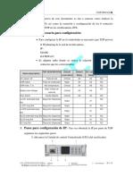 Conexión y Configuración de Alarmas Externas zte