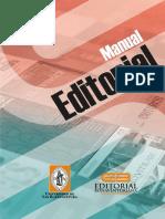 Manual Editorial Bonaventuriana