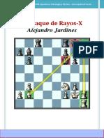 84 - El Ataque de Rayos X.pdf