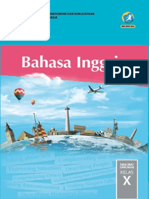 Bahasa Inggris Buku Siswa10 Melihat