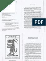Texto 09 - Inscrição Do Oral e Do Popular Na Tradição Literária Brasileira - BERND