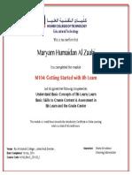 maryam alzaabi - bblearn pdf