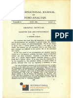 RÓHEIM, G. STÄRCKE, A., FREUD, S. (Hg.).. The International Journal of Psycho-Analysis II 1921 Part 2 .pdf
