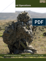 ADP - Land Operations UK - 2017