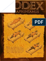 Codex Seraphin i an Us