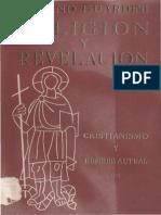 GUARDINI, R., Religion y Revelacion - Guadarrama, 2 Ed, 1964