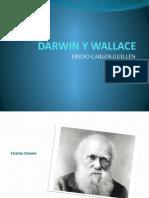 Biología Darwin