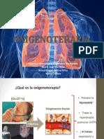 Oxigenoterapia TPM 0.6