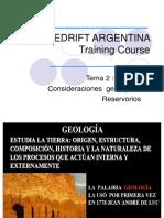 TEMA 2 - Geológia y Reservorio
