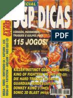 Especial SGP Dicas Nº2