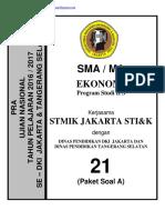 Soal PRA UJIAN NASIONAL EKONOMI SMA KODE A (21) [pak-anang.blogspot.com].pdf