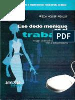 Ese Dedo Meñique en El Trabajo - Frieda Holler Figallo2