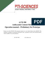 ACM-300 Manual Copia