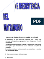 Nulidad Del Matrimonio-octubre 2012(1).Ppt