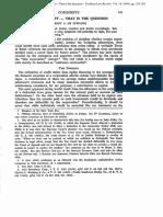 Stock or Debt—That is the Question - Albert de Stefano