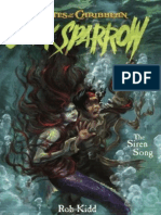 [Guruslodge.com]the Siren Song - Jack Sparrow 02 - Rob Kidd