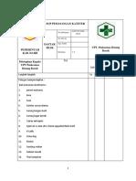 daftar tilik pemasangan kateter.docx