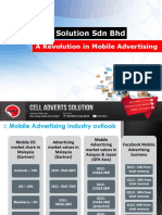 Cell Advert